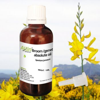 Broom / Genet Absolute Oil