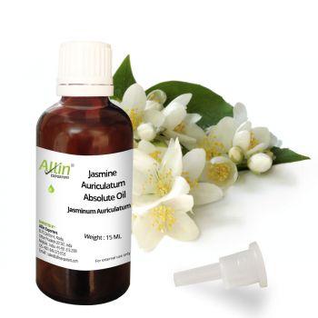 Jasmine Auriculatum Absolute Oil