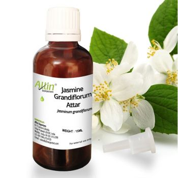 Jasmine Grandiflorum Attar