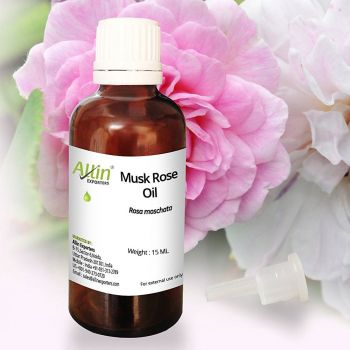 Musk Rose Oil