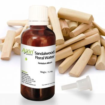 Sandalwood Floral Water