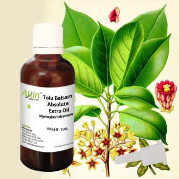 Tolu Balsam Absolute Extra Oil