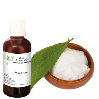 White Camphor Oil