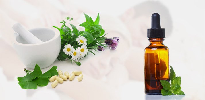 Shop by Category - Essential Oils