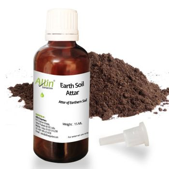 Earth Soil Attar