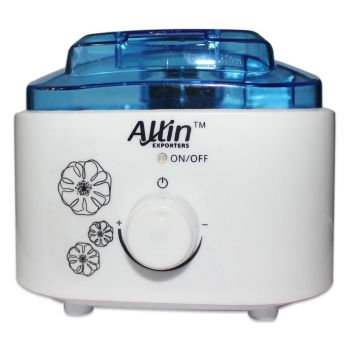 Allin Exporters DT-UHWB7 Cool Mist Ultrasonic Humidifier Air Purifier for Use with Water Bottle