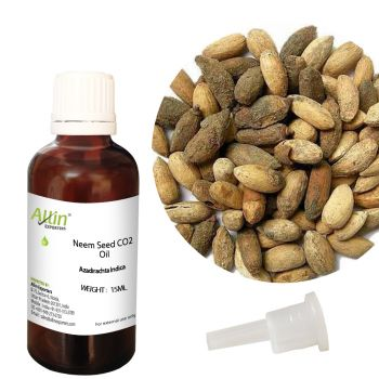 Neem Seed CO2 Oil