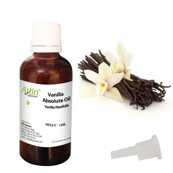 Vanilla Absolute Oil