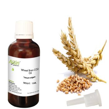 Wheat Bran CO2 Oil