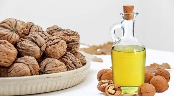 walnut oil uses benefits