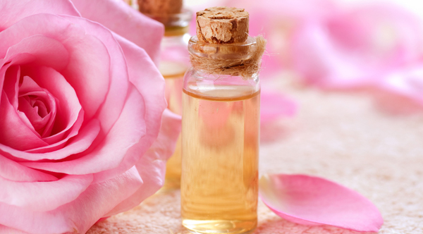 Rose CO2 Absolute Oil benefits
