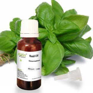 Explore Miraculous Benefits of Basil Oil to Retain Good Health